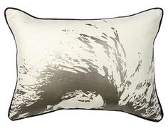 Pillows Decorative - Designer Pillows - House Beautiful