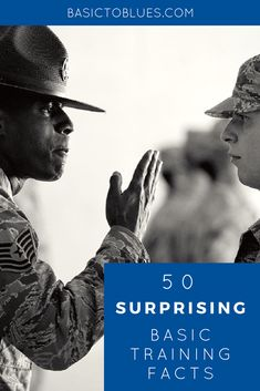 If you're considering joining the military you probably have a lot of questions. So here are 50 surprising facts about basic training a recruiter probably wouldn't tell you. Air Force Reserve, Army Reserve, Joining The Marines, Joining The Military, Airforce Bmt, National Guard Basic Training, Air Force Recruiter, Air Force Basic Training, Air Force Love