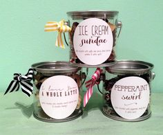 Who is gonna get me the Peppermint Swirl?!? @declarationboutiqueandevents