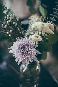 the florals // Wldflwr.ink Workshop: Winter Florals // Nashville, TN