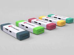 O nanocomputador Cotton Candy tem formato de pen drive e pode transformar um televisor comum em TV inteligente, com acesso à internet, além de rodar jogos e aplicativos do Android.