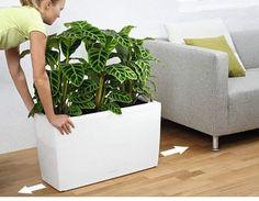Lechuza Cararo Planter - myPotsandPlanters.com