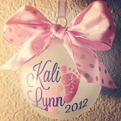 Hey, I found this really awesome Etsy listing at http://www.etsy.com/listing/115383834/custom-babys-first-christmas-ornament
