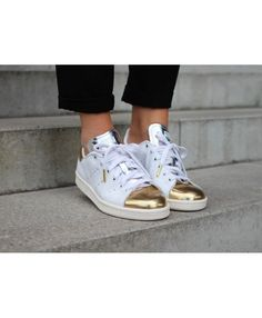stan smith paillete