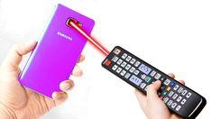 6 COISAS INCRÍVEIS QUE SEU CELULAR PODE FAZER E VOCÊ NÃO SABIA #iphoneanimojicommercial,
