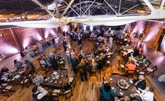 The Standard Knoxville | Weddings, Receptions, Galas & Parties www.TheStandardKnoxville.com