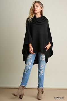1000+ ideas about Poncho Outfit on Pinterest | Blanket Scarf ...