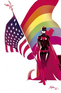 Love Is Love, a 144-page comic book whose proceeds will benefit Equality Florida and its fund for those affected by the June 12 attack at the Pulse nightclub in Florida - Rafael Albuquerque
