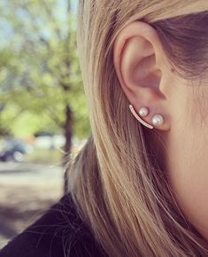 30 epic piercings that fashion people will LOVE