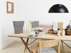 dining room | Spring / Summer 2015 — OYOY