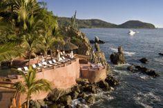 #Ixtapa #Zihuatanejo #Hotels #Luxury