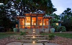 Pictures - Tree House Porch - Architizer