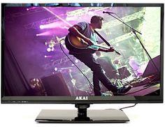 Televizor AKAI TVL327 LED, 80 cm, HD Gadget Review, Monitor, Led