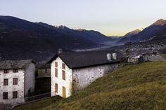 Teglio - Valtellina