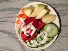 Clean eating snack!