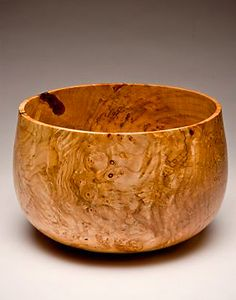 Wood Turning by Roger Dunn