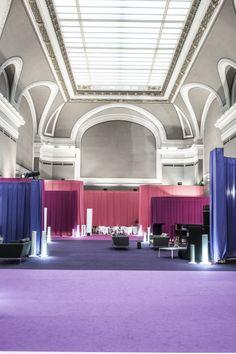 Paris Photo International Fair for Fine Art Photography VIP Lounge - Teresa Sapey