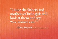 Celebrate International Women's Day!