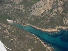 Photo aérienne de Tizzano - Corse-du-Sud (2A)