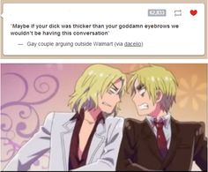 FrUK... It's everywhere... I don't usually like these yaoi pairings but this…