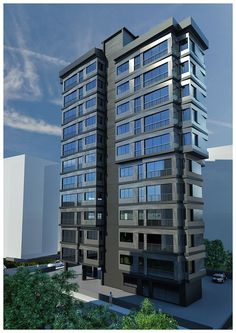 Tan Apartmanı - 3 Boyutlu Görünüm, Fiyatları, Nerede, Resimleri, Kat Planları