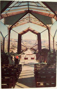 Vintage Postcard - Rancho Palos Verdes, California