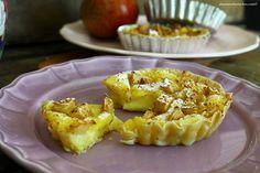 Tarteletes de maçã