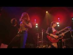 Led Zeppelin   Stairway to Heaven Live (HD) Favorite versión of this song..absolutely love it
