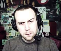 MRW I hear someone take off their headset and there's clearly a serious argument in the background - Imgur