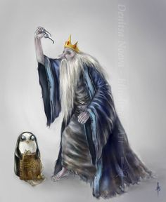 Ice King and Gunter Fin And Jake, Adventure Time Tumblr, Adveture Time, Land Of Ooo, Vampire Queen, Ice King, Cartoon Movies, Gravity Falls, Cartoon Network