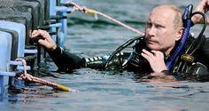 Где и как отдыхает Владимир Путин / Who is Mr. Putin? | Билетов Много.ru