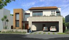 Fachadas de Casas Bonitas con Teja