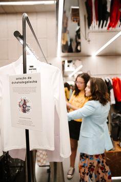 Dá uma olhada no que aconteceu no evento de lançamento do pincode da Chata de Galocha, no Guide Shop no BH Shopping em Belo Horizonte! Bh Shopping, Fashion, Lady Like, Moda, La Mode, Fasion, Fashion Models, Trendy Fashion