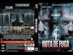 Filme Rota de Fuga em HD - Filme de Ação Português 2015