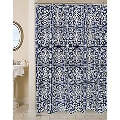 Westgate Shower Curtain
