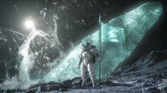 SDCC '16: uno spettacolare video presenta il logo di Kojima Production