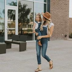Sharing how to style overalls over on the blog today Did you wear overalls when you were a kid Shop my outfit by taking a screenshot of this photo then opening your liketoknowit app or use this unique link httpliketkitrkvr  motherhoodco motherhoodlens eternalmotherhood happymom igmotherhood  motherhoodalive motherhoodinspired candidchildhood  clickinmoms dailyparenting momblogger  letthekids momdotme ohheymama veganmom teammotherly cultivatemotherhood mothermag liketkit LTKSaleAlert…