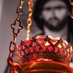Δέκα λεπτά μόνος με τον Χριστό, την μία νύχτα μετά την άλλη και η ζωή σου θα αλλάξει.. | Σημεία Καιρών Byzantine Icons, Orthodox Christianity, Faith In God, Christian Faith, Psalms, Thats Not My, Prayers, Chur, Blessing