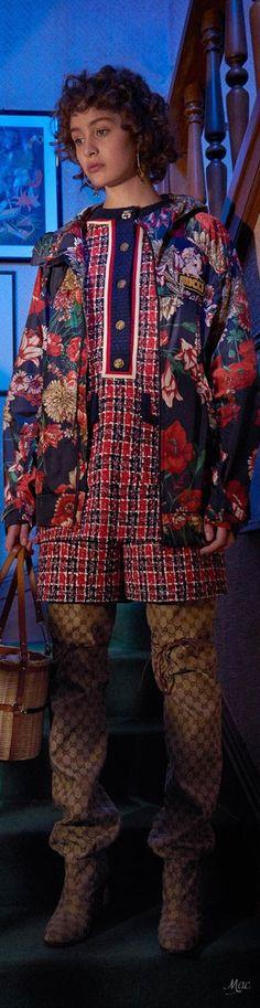 Pre-Fall 2018 Gucci