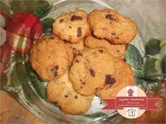A jar with cookies / glykesdiadromes.wordpress.com Wordpress, Jar, Cookies, Desserts, Food, Crack Crackers, Tailgate Desserts, Deserts, Biscuits