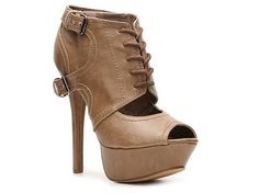 C Label Dainty-2 Bootie Boots Women's Shoes - DSW