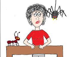 Got Bugs? Safely Soak Um, Suck Um Up or Dry Um Out.