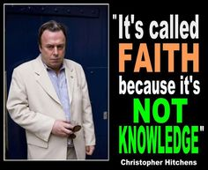 Christopher Hitchens...the great!