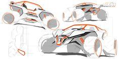 sketch book on Behance Bike Sketch, Sketching Techniques, Offroader, Industrial Design Sketch, Volkswagen, Car Design Sketch, Hand Sketch, Automotive Design, Auto Design