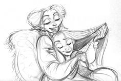 24_tangled_art_character_design_mother_gothel_16.jpg (1100×741)