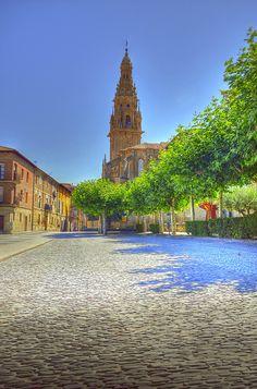 Santo Domingo de la Calzada, La Rioja, Spain