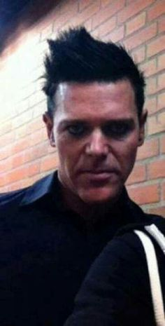 My love RZK #Rammstein #RZK #richardkruspe #emigrate #richardzkruspe