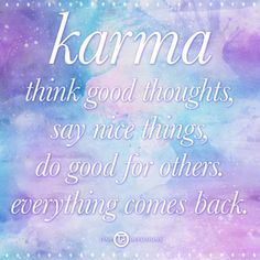 Your actions create your future. What you are experiencing right now is what karma wants you to experience. Trust that every feeling, every thought, has been prepared especially for you, so you can learn from your past. #tdme #malabeads #karma #goodthoughts #kindness #dogood #begood