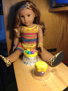 Doll Accessories, Easter, Dolls, Crafts, Style, Fashion, Baby Dolls, Swag, Moda