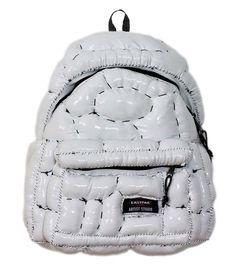 Eastpak Artist Studio 2013 Backpack Outfit, Backpack Bags, Fashion Backpack, Manolo Blahnik, Jean Paul Gaultier, Sacs Design, Streetwear, Best Bags, Designer Backpacks